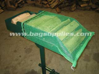 Bag Loading Trays