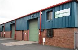 Bag Supplies Ltd.