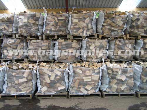 Bulk Log Bags