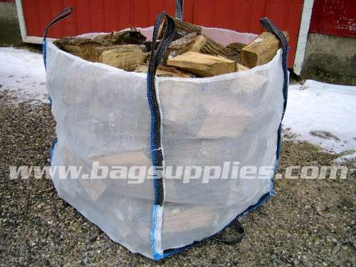 Mosquito Vented Bulk Bag