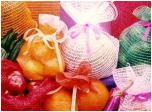 BAG Supplies - Raschel knitted Net Bags