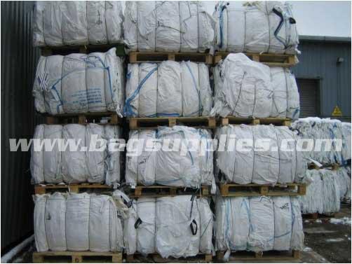 Used Bulk Bags