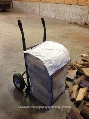 Vented Barrow Bag