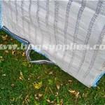 26 Stripe Vented Bag