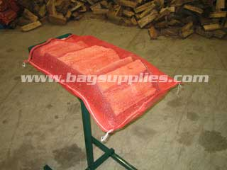 Bag Loading Tray