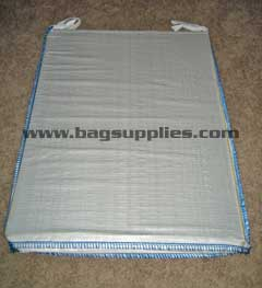 Correx Bag - Folded Flat