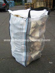Vented Barrow Bag